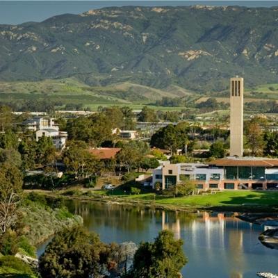 JMG Security Systems | University of California Santa Barbara | Commercial Security