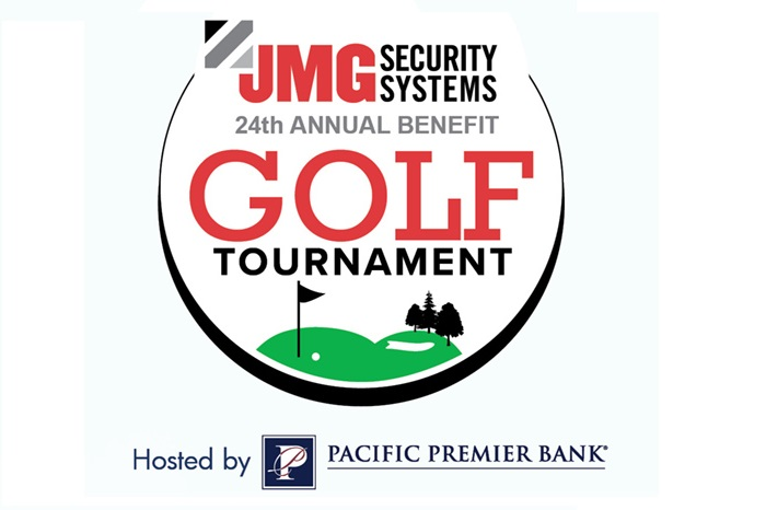JMG SECURITY SYSTEMS' 24th Annual Benefit Golf Tournament