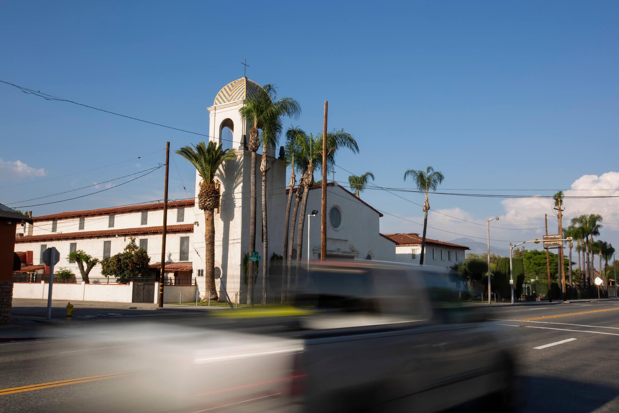 Commercial Security Systems San Bernardino   JMG